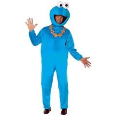 Sweet Blue Cookie στολή ενηλίκων