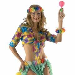 Χαβανέζικο πουκάμισο γυναικείο