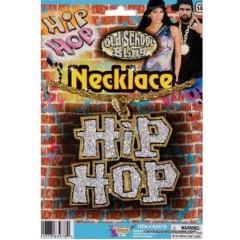 Κολιέ Hip Hop