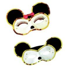 Μάσκα ματιών Ποντικούλης-Ποντικούλα παιδική