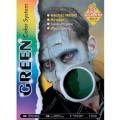 Μακιγιάζ Πράσινο χρώμα