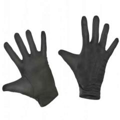 Γάντια Κοντά Μαύρα