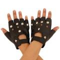 Γάντια Punk
