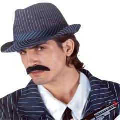 Καπέλο Μαφίας Υφασμάτινο