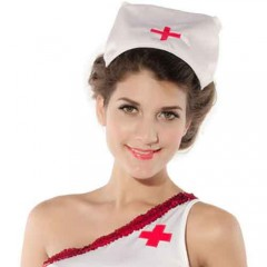 Καπέλο Νοσοκόμας