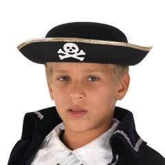 Καπέλο Πειρατή παιδικό