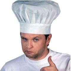 Καπέλο Του Σέφ