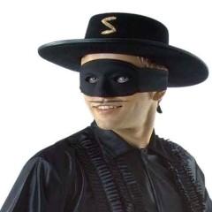 Καπέλο Τσόχινο Ζορό