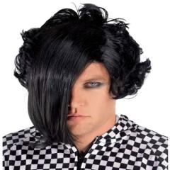 Περούκα Emo αντρική