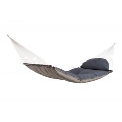 Αιώρα Fat Taupe 187-237x146cm με αποσπώμενο μαξιλάρι