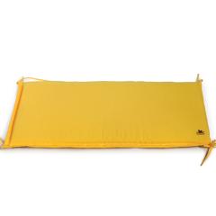Μαξιλάρι για καναπέ και κούνια διθέσιο κίτρινο Gumnut Yellow