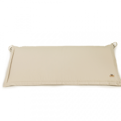 Μαξιλάρι για καναπέ και κούνια διθέσιο εκρου Gumnut Ecru