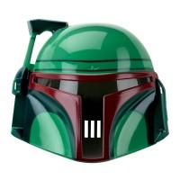 Μάσκα πράσινου μαχητή