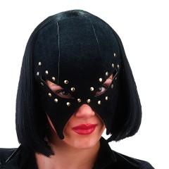 Μάσκα Ματιών Μυστηρίου Velvet