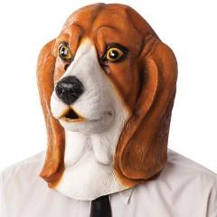 Μάσκα Λάτεξ Σκύλος
