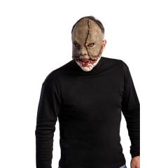 Μάσκα Λάτεξ Τρόμου με Κινούμενο Σαγόνι