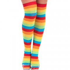 Κάλτσες Πολύχρωμες Κλόουν
