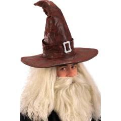 Καπέλο Wizard Δερματίνη