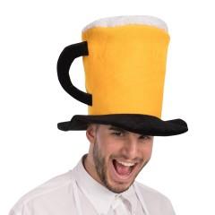 Καπέλο Ποτήρι Μπύρας