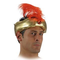 Καπέλο Άραβα Ινδού Πρίγκιπα