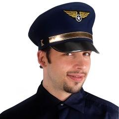 Καπέλο Αεροπόρου - Πιλότου