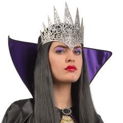 Στέμμα Βασίλισσας Ασημί
