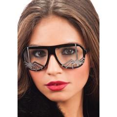 Γυαλιά Με Σχέδιο Αράχνη