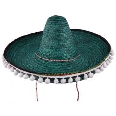 Καπέλο Μεξικάνου Μεγάλο Σομπρέρο