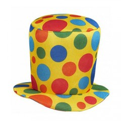 Καπέλο Κλόουν Πουά