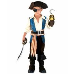 Πειρατές Στα Δύσκολα στολή για δυναμικά αγόρια