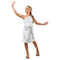 Ελληνίδα θεά αποκριάτικη στολή για κορίτσια