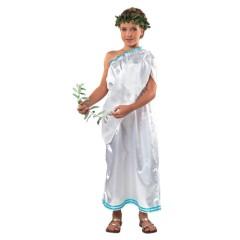 Αρχαία Ελληνίδα αποκριάτικη στολή για κορίτσια