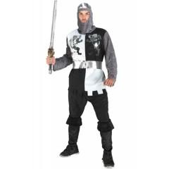 Ιππότης Λάνσελοτ στολή για ενήλικες