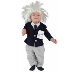 Μικρός πανέξυπνος επιστήμονας αποκριάτικη στολή