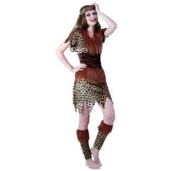 Σέξι Πρωτόγονη στολή ενηλίκων