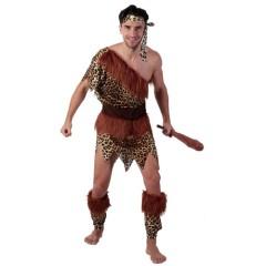 Πρωτόγονος Σπηλαίων στολή ενηλίκων