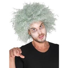 Περούκα ζόμπι γκρι