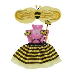 Σετ μεταμφίεσης μελισσούλας παιδικό