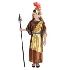 Θεά Αθηνά αποκριάτικη στολή για κορίτσια