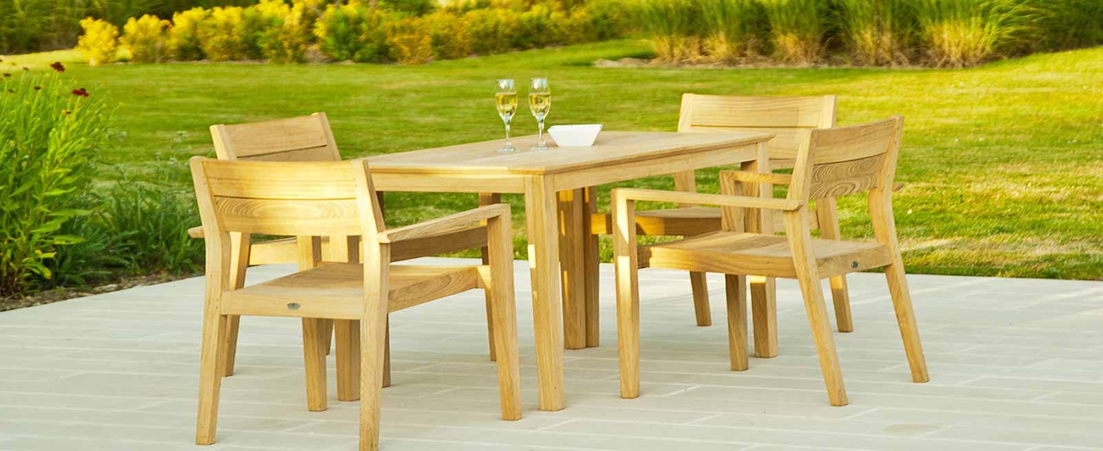 garden furnitures & patio
